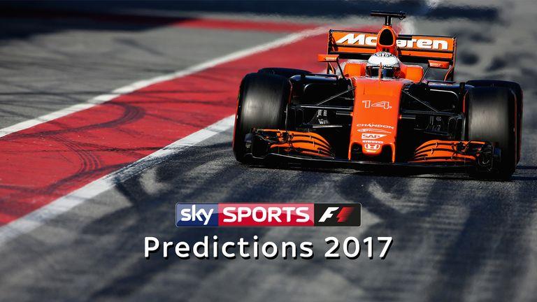 Sky Sports F1 Predictions