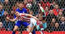 Stoke held by West Ham