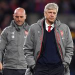 Arsenal boss Arsene Wenger 'determined to put things right' after Crystal Palace loss