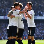 Tottenham's glory days are around the corner, says former Arsenal striker Niall Quinn