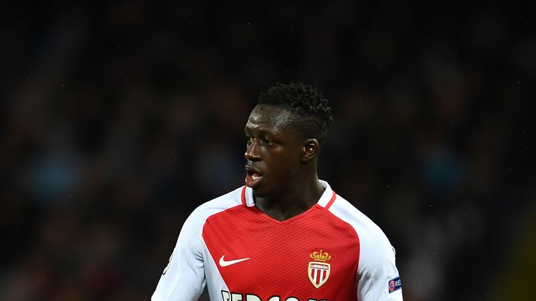 Ligue 1: City to move for Monaco defender