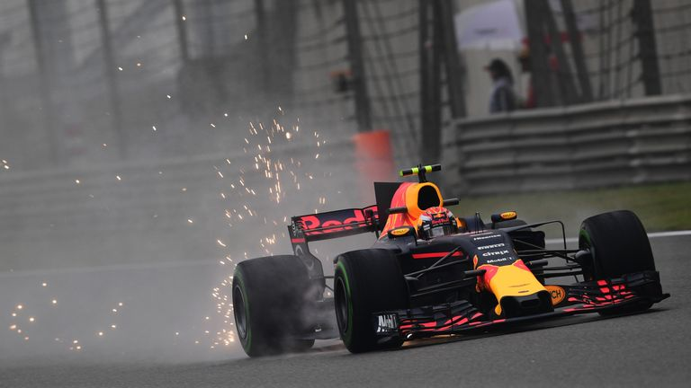 Bahrain F1 GP: Ricciardo has to settle for fifth in frustrating drive