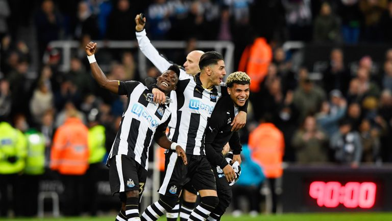 Sunderland should copy Newcastle's promotion blueprint, says Alan Pardew