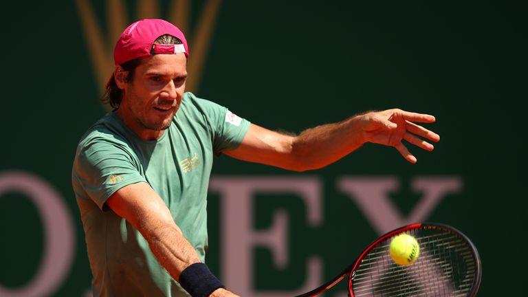 Novak Djokovic through to quarter-finals of Monte Carlo Masters