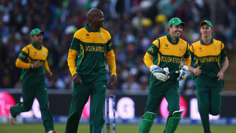 CSA suspends Tsotsobe on match-fixing charges