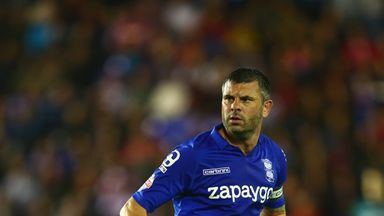 Paul Robinson faces FA charge
