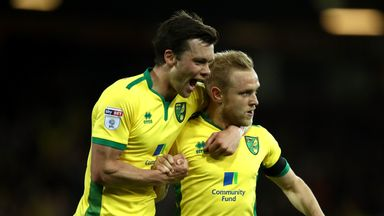 Norwich travel to Fulham on the opening day of the season