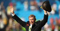 Skelton announces retirement