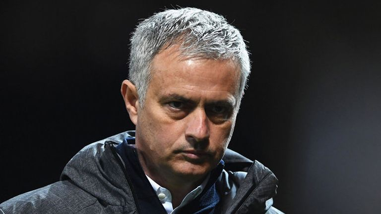 Manchester United manager Jose Mourinho has had a mixed first season at Old Trafford