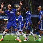 John Terry is a champion who will keep playing, says Chelsea's Antonio Conte