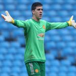 Joel Pereira wants to repay Jose Mourinho for Man Utd call-up