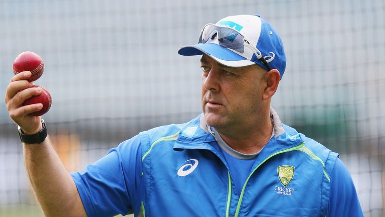 Darren Lehmann says pay dispute is likely to affect Australia's squad during the forthcoming Champions Trophy