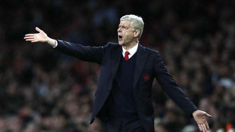 Arsenal's title challenge failure is frustrating - Sanchez