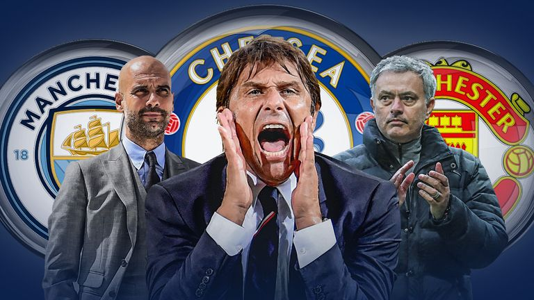 Will Antonio Conte sustain his Chelsea success into his second season?