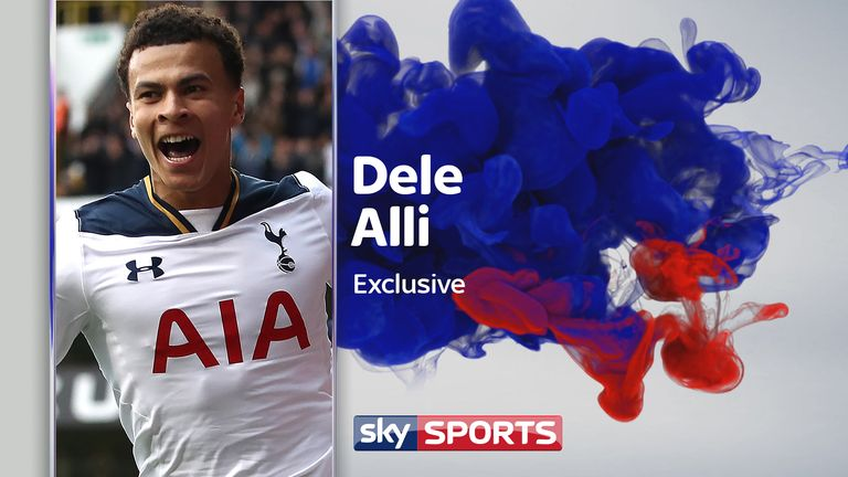 Dele Alli Talks Future Amid Latest Rumours
