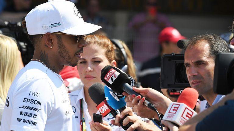 Ferrari driver Sebastian Vettel wins 2017 Monaco Grand Prix