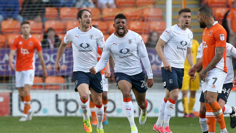 Hatters agree to sell Vassell to Birmingham