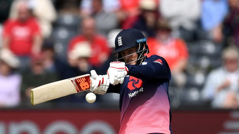 England beats Ireland by 85 runs in 2nd ODI, wins series