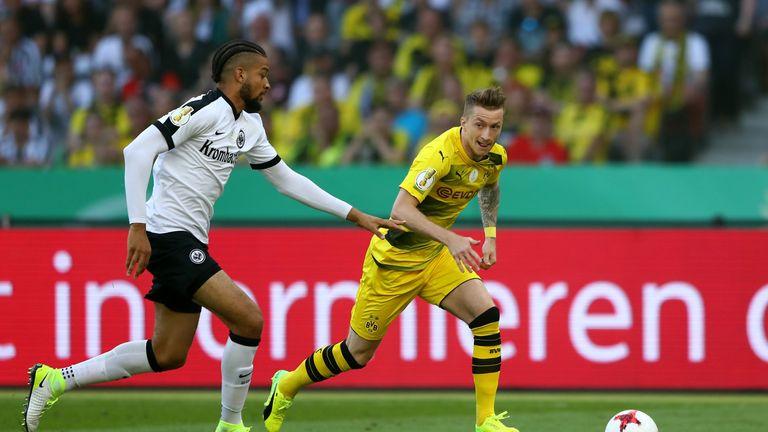 Borussia Dortmund Sack Head Coach Thomas Tuchel