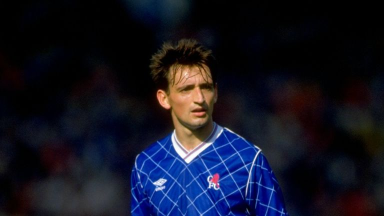 Pat Nevin described the defeat to Middlesbrough as the worst of his career