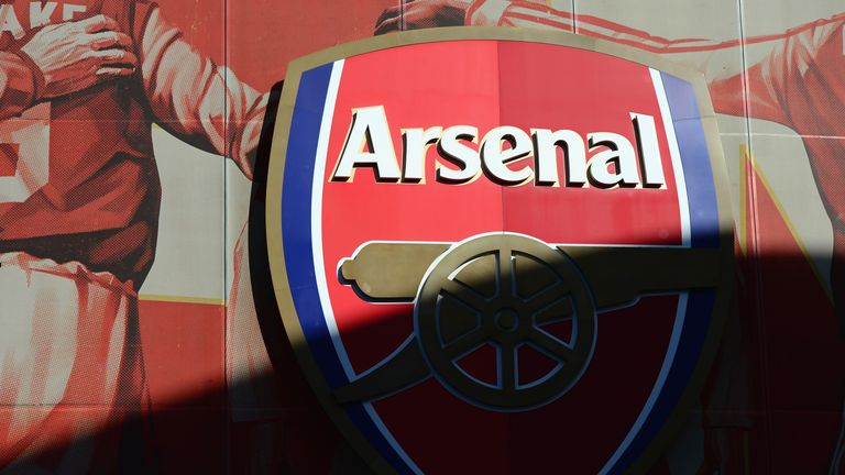 Arsenal owner Stan Kroenke says his shares in club not for sale