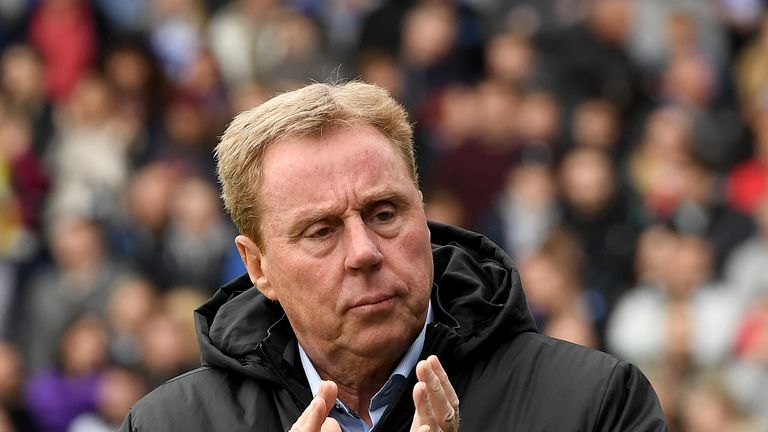 Harry Redknapp says he also wants Ashley Cole and Robbie Keane