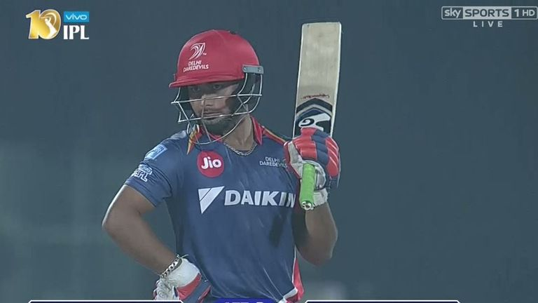 Pant daredevilry takes roar out of Lions