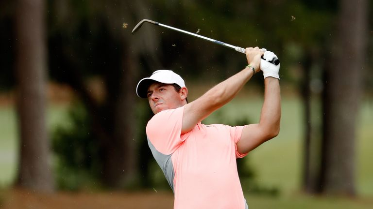 Wentworth course changes prove popular with players — BMW PGA