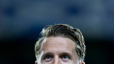 Scotland international Christophe Berra expressed his desire to spend more time with his daughter