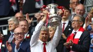 Wednesday D-day for Wenger