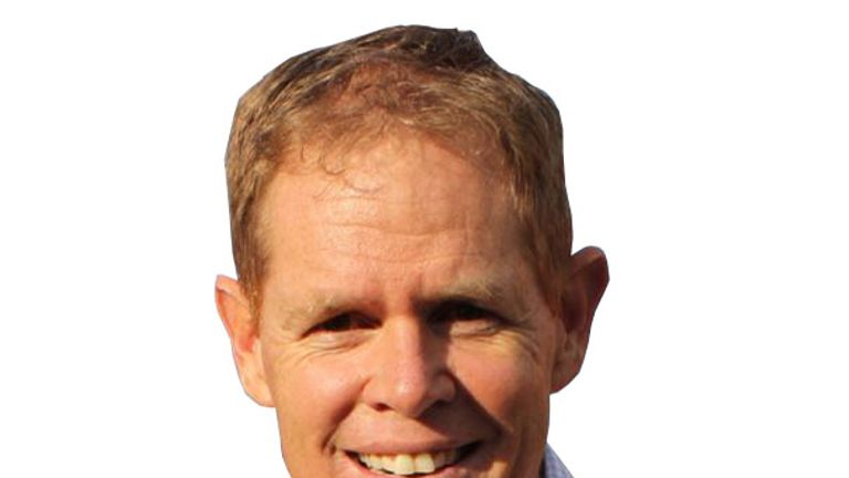Shaun Pollock - Cricket Expert