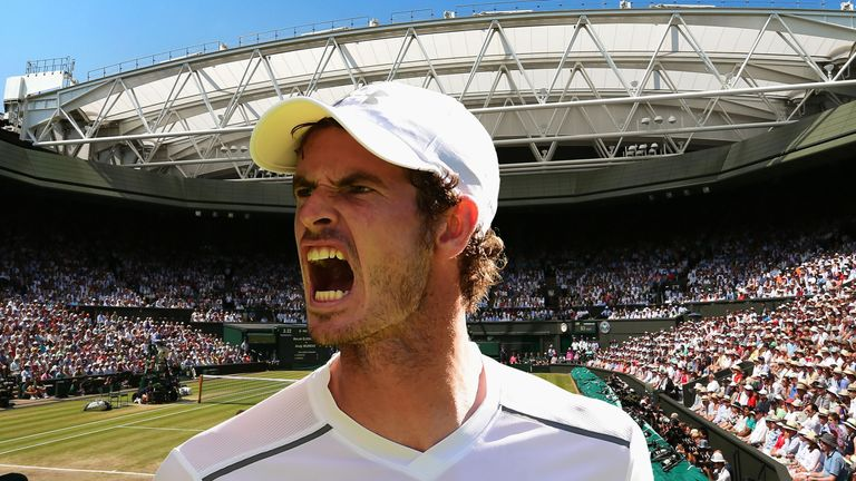 Murray withdraws from exhibition match because of sore hip