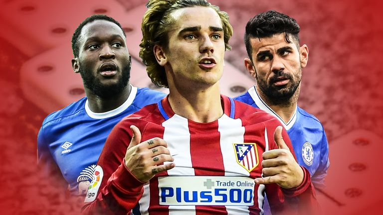 If antoine griezmann stays at atletico madrid does that create a does atletico madrids transfer ban mean a potential domino effect in the transfer window sky sports investigates voltagebd Image collections