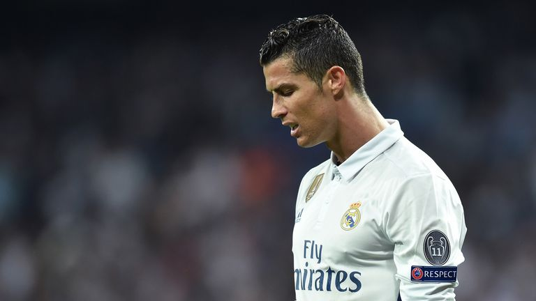 Real Madrid are confident of keeping Cristiano Ronaldo