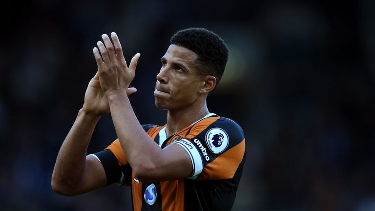 Curtis Davies joins Derby County