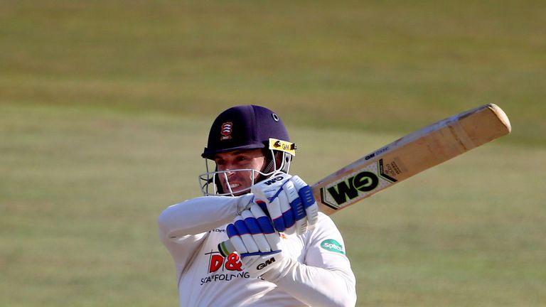 Essex captain, and former Netherlands international, Ryan ten Doeschate is always willing to dish out advice