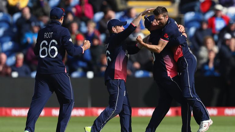 England's white-ball side has been transformed in the past two years