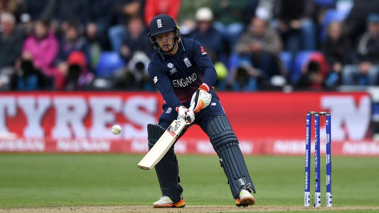 Big-hitting England star Buttler is confident of his chances in the sport