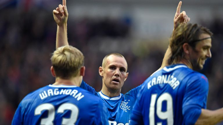 Luxembourg minnows knock Rangers out of Europa League