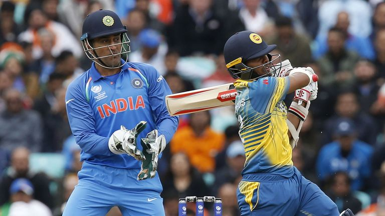 Billings says MS Dhoni is an excellent keeper on spinning tracks