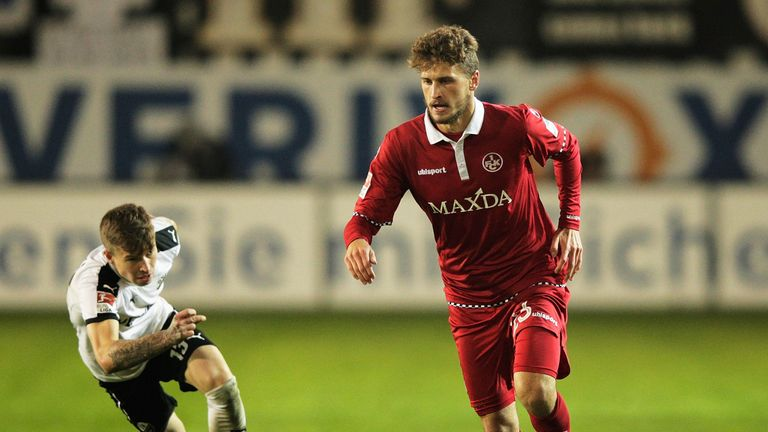 Leeds United are set to sign Mateusz Klich from FC Twente