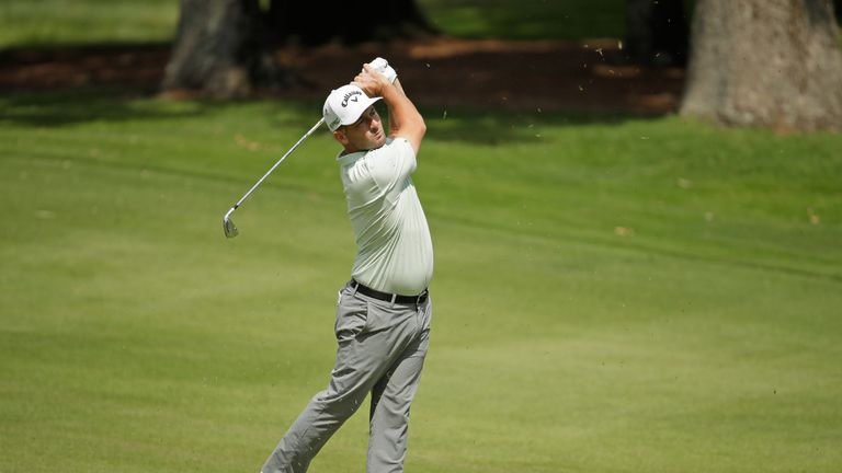 3 share lead after 2 rounds at St Jude Classic