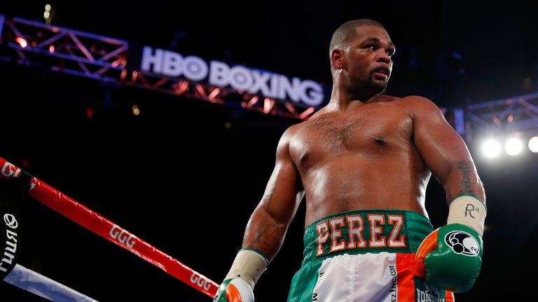Prizefighter Cruiserweights Betting On Sports - image 2
