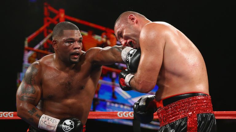 Prizefighter Cruiserweights Betting On Sports - image 4
