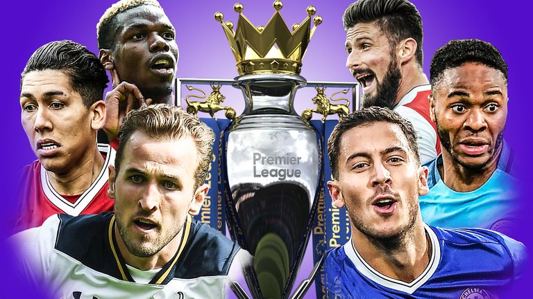 Premier League fixtures 2017-18: Every match as full schedule is released