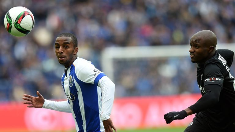 Spurs 'make £20m Ricardo Pereira top target' amid Kyle Walker exit talk