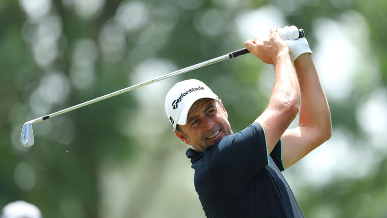 Bland has a better belief in his ability which has translated into good results on the European Tour