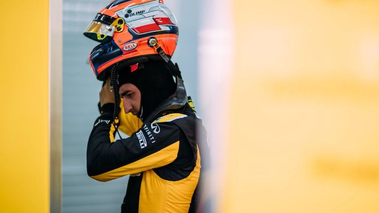 Picture courtesy of Renault
