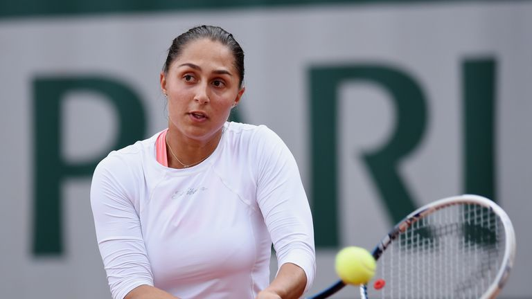 Tamira Paszek has announced an indefinite break from tennis