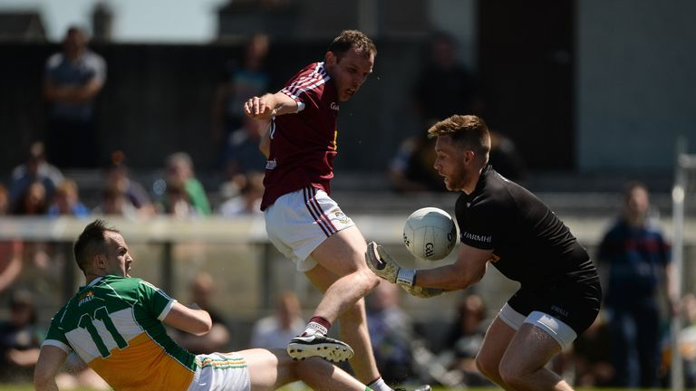 Westmeath overcame Offaly but now face a stiff test against Dublin in the Leinster semi-final